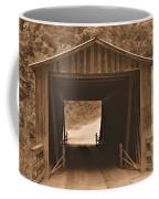 Elder Mill Covered Bridge Coffee Mug