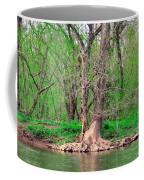 Elder Tree Coffee Mug