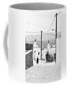 Elderly Woman In Asclipio Coffee Mug