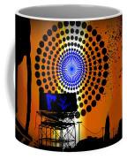 Electric Avenue Coffee Mug