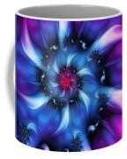 Electric Colours Coffee Mug