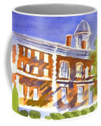 Electric Courthouse Coffee Mug