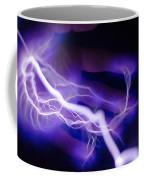 Electric Hand Coffee Mug
