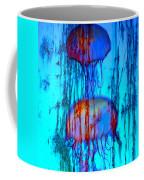 Electric See Coffee Mug