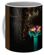 Electric Still Life Coffee Mug
