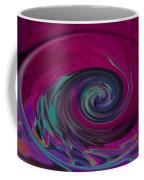 Electric Tidal Wave Coffee Mug