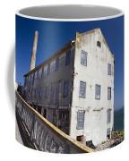 Electrical Repair Shop Alcatraz Island Coffee Mug