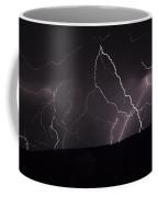 Electrified Hillside Coffee Mug