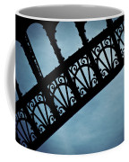 Electrify - Eiffel Tower Coffee Mug