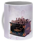 Electroconvulsive Therapy Coffee Mug
