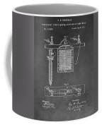 Electroplating Coffee Mug