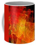 Elegance Of The Sun Coffee Mug