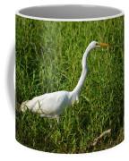 Elegant Hunter Coffee Mug