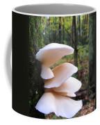 Elegant Oysters Coffee Mug