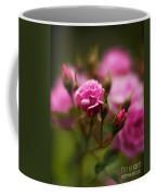 Elegant Pink Coffee Mug