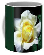 Elegant Rose Palm Springs Coffee Mug