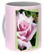 Elegant Royal Kate Rose Coffee Mug by Will Borden