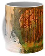 Elemences Coffee Mug