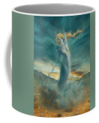 Elements - Wind Coffee Mug