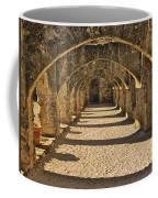 Elements Of Design In 1720 Coffee Mug