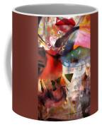 Elements Of Estrogen  Coffee Mug