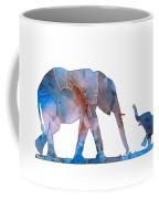 Elephant 01-3 Coffee Mug