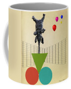 Elephant 3 Coffee Mug