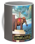 Elephant Castle Coffee Mug