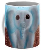 Animalart Elephant Coffee Mug