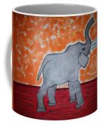 Elephant N Time Out Coffee Mug