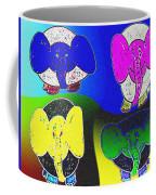 Elephant Parade Coffee Mug