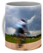 Elephant Rock Century Ride Coffee Mug
