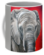 Elephant Six Of Eight Coffee Mug