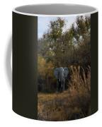 Elephant Trail Coffee Mug