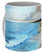 Eleutheran Seashore Coffee Mug