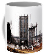 Elevator Going Up Coffee Mug