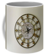 Eleven Eleven Coffee Mug