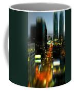 Eleventh Avenue Coffee Mug
