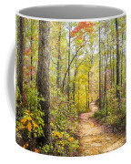 Elfin Forest Coffee Mug