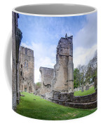 Elgin Cathedral Community - 19 Coffee Mug by Paul Cannon