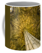 Elgin Cathedral Community - 21 Coffee Mug by Paul Cannon