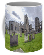 Elgin Cathedral Community - 3 Coffee Mug
