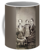 Eli Bowen, C1880 Coffee Mug