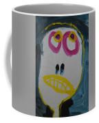 Elisabeth Coffee Mug