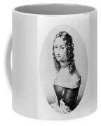 Elisabetta Sirani (1638-1665) Coffee Mug