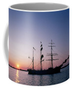 Elissa II Coffee Mug