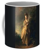 Elizabeth Beaufoy, Later Elizabeth Coffee Mug