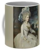 Elizabeth Countess Of Warwick Coffee Mug