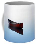 Elizabeth's Canoe Coffee Mug