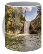 Elk Creek Falls 31 Coffee Mug